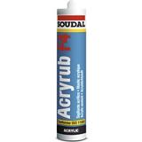Mastic acrylique Acryrub F4