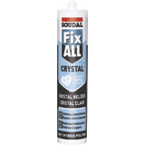 Mastic colle Fix All crystal