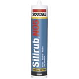 Mastic silicone SILIRUB NO5