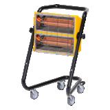 Chauffage mobile radiant électrique MT30