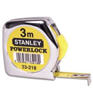 Mesures courtes Powerlock® Classic métal