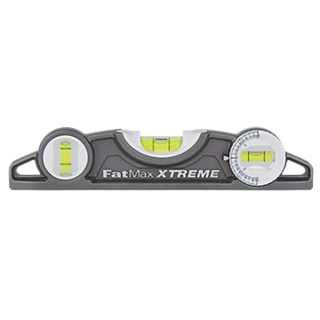 Niveau Torpedo Fat Max® Xtrem magnétique Stanley