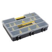 Boîtes à compartiments standard