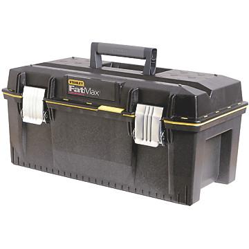 Boîtes à outils étanches Fatmax Stanley