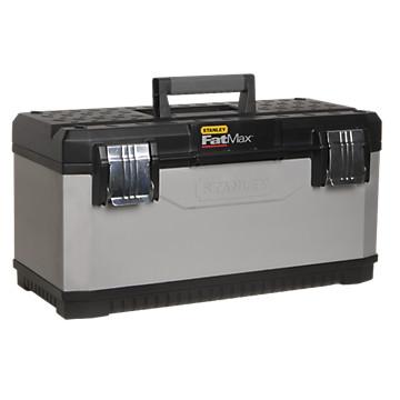 Boîtes à outils bi-matière FatMax® Stanley