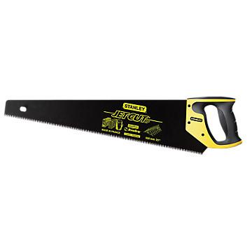 Scie égoïne JetCut Blade Armor - Coupe de débit (bois - grosse Section) 2-20-151 Stanley