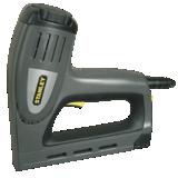 Agrafeuse/cloueuse électrique 6-TRE550