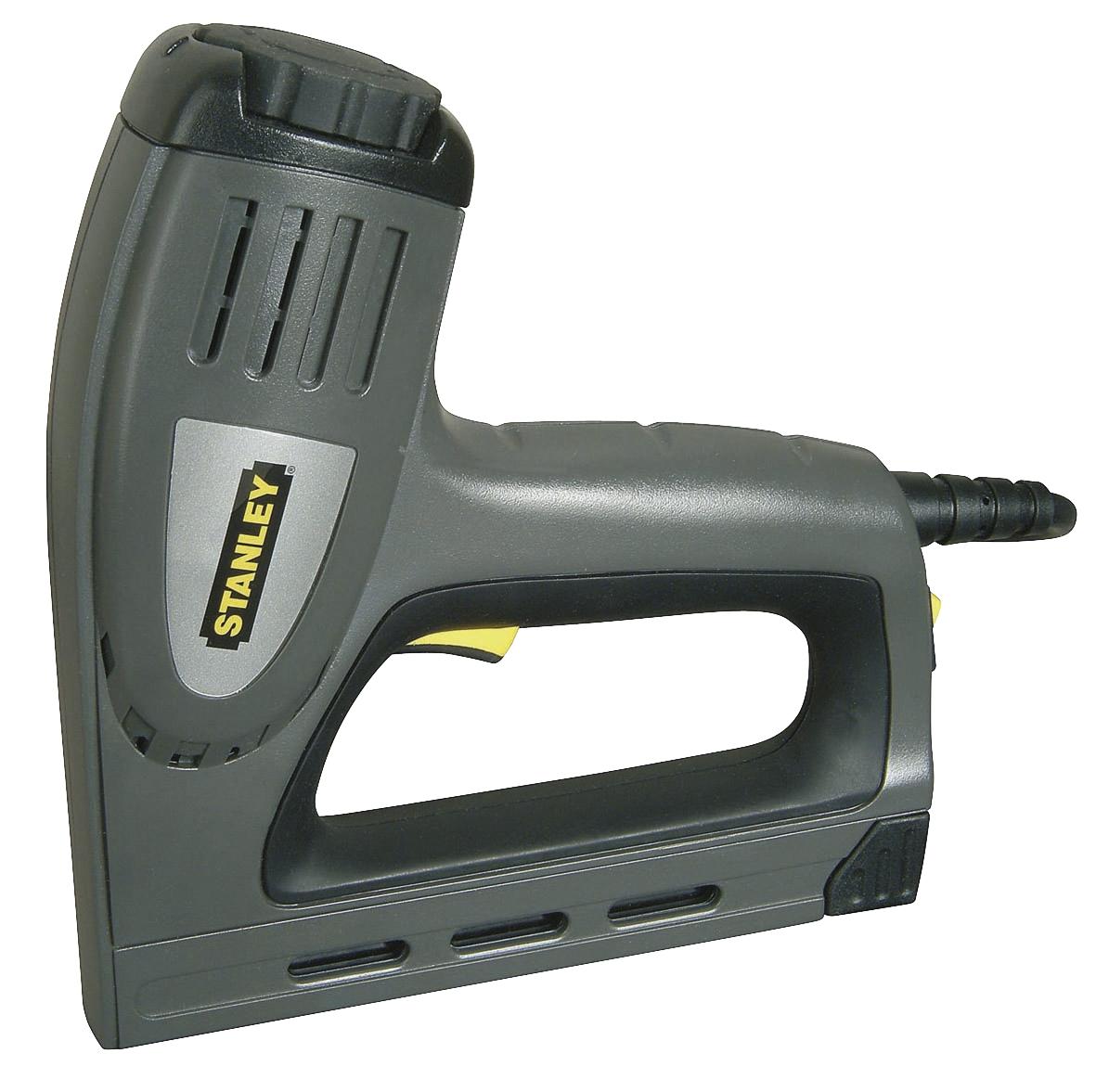 Agrafeuse/cloueuse électrique 6-TRE550 Stanley