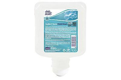 Mousse Oxybac extra Foam Wash