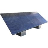 Kit Photovoltaïque Ground System™ - Fixation au sol