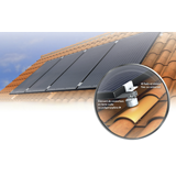 Kit Photovoltaïque On-Roof System™ - Surimposition
