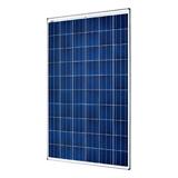 Module photovoltaïque polycristallin Premium 260 Wc