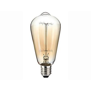 Lampe décorative Vintage ST64 Sylvania