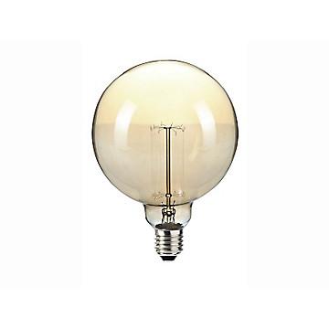 Lampe décorative Vintage G125 globe Havells Sylvania
