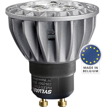 Lampe RefLED Coolfit ES50 GU10 Sylvania