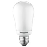 Lampe fluo-compacte Mini-Lynx Compact A60 20W 827 E27