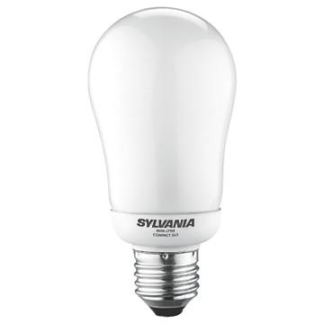 Lampe fluo-compacte Mini-Lynx GLS Sylvania