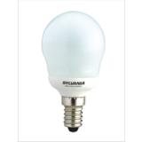 Lampe fluo-compacte Mini-Lynx sphérique