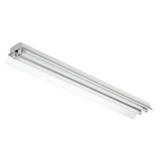 Réflecteur industriel Sylref pour tube fluorescent T8