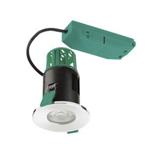 Spot encastré LED fixe Sylfire IP65