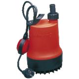 Pompe submersible Subson monophasée
