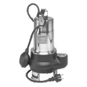 Pompe submersible Mini-SVO