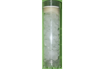 Container polyphosphate 9'3/4 - Rechargeable avec du polyphosphate