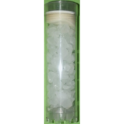 Container polyphosphate 9'3/4 - Rechargeable avec du polyphosphate MB Expert