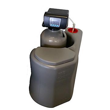 Adoucisseur domestique mini sous-évier et salle de bains - 16 L MB Expert