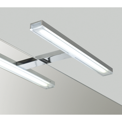 Applique led pour miroir angelo n ova t r va direct for Applique led pour miroir