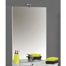 Armoire de toilette et miroir