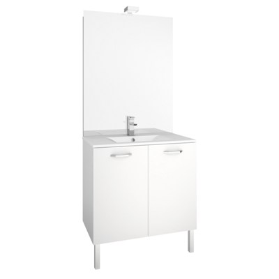 Meuble First 2 portes - 80 cm MB Expert