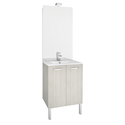 Meuble First 2 portes - 60 cm MB Expert