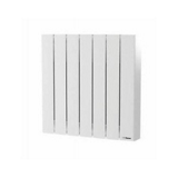 Radiateur Baléares Digital - Blanc