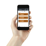 Interface COZYTOUCH