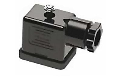 Connecteur DIN 43650 B