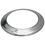 Rosace aluminium