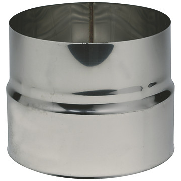 Réduction femelle - mâle inox pour tubage Ten