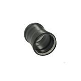 Conduit de 120 mm femelle/femelle Ø 80 mm avec 2 joints