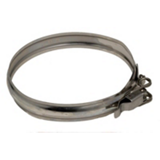 Collier de sécurité inox 316
