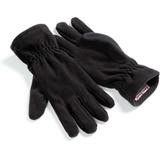 Gants antifroid B296 - Polaire - Noir - Taille XL