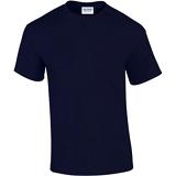 Tee-shirt de travail heavy weight-t marine GI5000