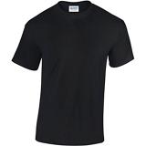 Tee-shirt de travail heavy weight-t noir GI5000