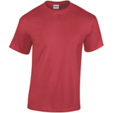 Tee-shirt de travail heavy weight-t rouge GI5000