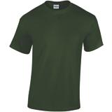 Tee-shirt de travail heavy weight-t vert foret GI5000