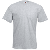 Tee-shirt de travail value-weight heather grey SC221A