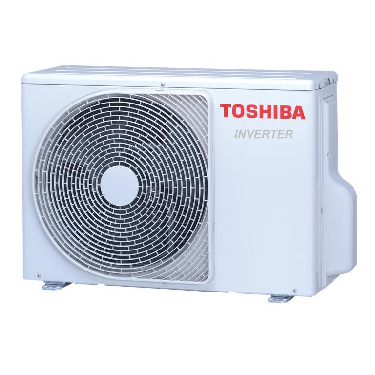 Unité extérieure mono-split SHORAI+ / HAORI - R32 Toshiba