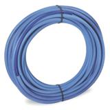 Tube PER gainé Bleu sous ATEC