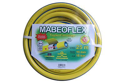 Tuyaux Mabeoflex