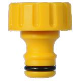 Raccord de robinet fileté extérieur Diamètre 20/27